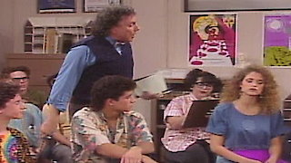 Saved by the Bell Season 5 Episode 20