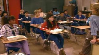 Saved by the Bell Season 1 Episode 11
