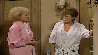 The Golden Girls Season 2 Episode 1