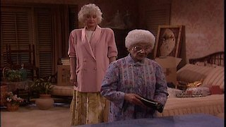 Watch The Golden Girls Season 7 Episode 25 - One Flew Out of the ... Online