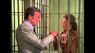 Watch The Bionic Woman Classic Season 1 Episode 12 - The Jailing Of Jaime...Online