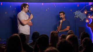 The Meltdown with Jonah and Kumail Season 3 Episode 7
