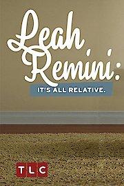 Leah Remini It's All Relative