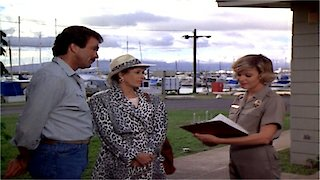 Watch Magnum P.I. Season 8 Episode 7 - A Girl Named Sue Online