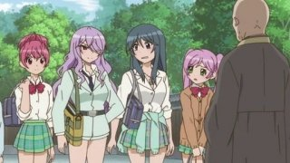 Sabagebu! - Survival Game Club! - Season 1 Episode 5