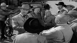 Watch The Twilight Zone Season 5 Episode 32 - Mr. Garrity and the ... Online