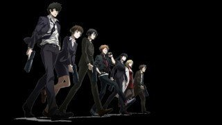 PSYCHO-PASS: Extended Edition Season 3 Episode 6