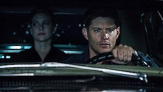 Supernatural Season 12 Episode 21