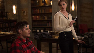 Watch Supernatural Season 12 Episode 22 - Who We Are Online