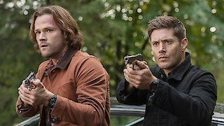 Watch Supernatural Season 13 Episode 8 - The Scorpion and the...Online