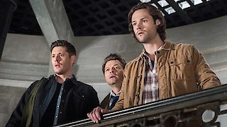 Supernatural Season 13 Episode 23