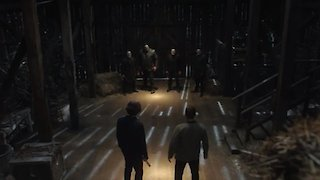 Supernatural Season 15 Episode 20