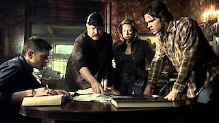 Supernatural Season 2 Episode 22