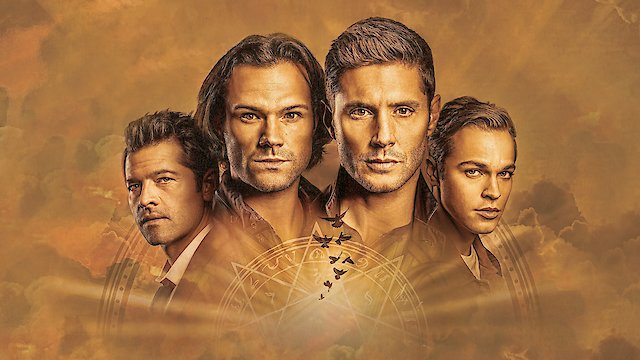 Watch Supernatural Online - Full Episodes - All Seasons - Yidio