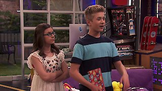 Ca  30 Resultater: Henry Danger And Game Shakers Crossover