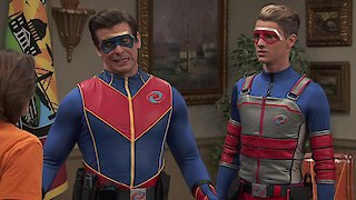Henry Danger Season 11 Episode 18