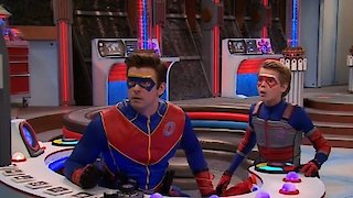 Henry Danger Season 1 Episode 1