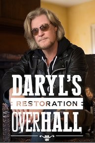 Daryl's Restoration Over-Hall