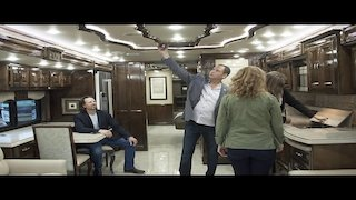 Watch Big Time RV Season 3 Episode 9 - Two For The Road Online Now
