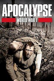 Apocalypse: WWI