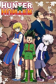Watch Anime TV Shows Online | Yidio