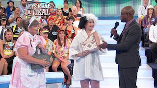 Watch Let's Make A Deal Season 8 Episode 177 - 05/25/2017 Online