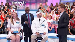 Watch Let's Make A Deal Season 8 Episode 178 - 05/26/2017 Online