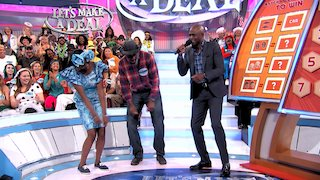 Watch Let's Make A Deal Season 8 Episode 179 - 05/30/2017 Online