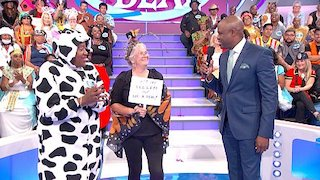 Let\'s Make A Deal Season 9 Episode 93