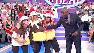 Let\'s Make A Deal Season 9 Episode 137