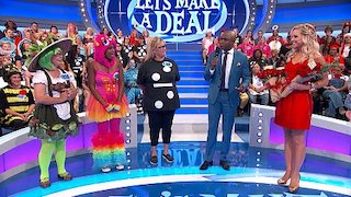 Let\'s Make A Deal Season 9 Episode 157