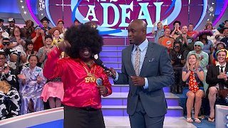Let\'s Make A Deal Season 9 Episode 160