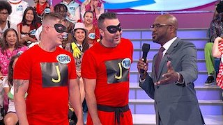 Let\'s Make A Deal Season 10 Episode 117