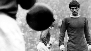 Watch 30 For 30 Season 4 Episode 12 - George Best: All By ...Online