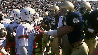Watch 30 For 30 Season 4 Episode 4 - Catholics vs. Convic... Online