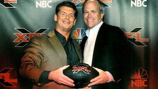 Watch 30 For 30 Season 4 Episode 5 - This Was The XFL Online