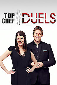 Watch This Season on 'Top Chef Duels' | Top Chef Duels Videos