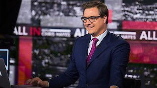 All In With Chris Hayes Season 2020 Episode 98