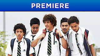 Watch Jonah From Tonga Season 1 Episode 1 - Episode 1 Online