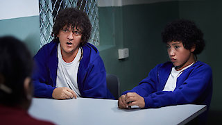 Watch Jonah From Tonga Season 1 Episode 4 - Episode 4 Online