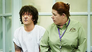 Watch Jonah From Tonga Season 1 Episode 5 - Episode 5 Online
