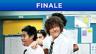 Watch Jonah From Tonga Season 1 Episode 6 - Episode 6 Online