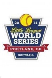 Little League Softball World Series