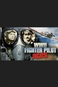 WWII Fighter Pilot Aces