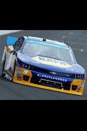 NASCAR Nationwide Series Qualifying