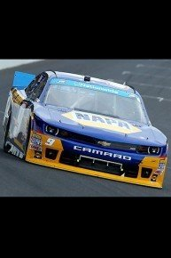 NASCAR Nationwide Series Qualifying