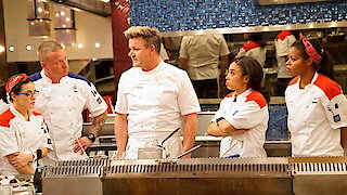 Watch Hell's Kitchen Season 17 Episode 7 - Trimming Fat Online