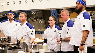 Watch Hell's Kitchen Season 17 Episode 8 - Welcome to the Jungl... Online