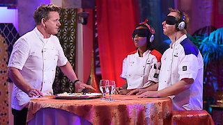 Watch Hell's Kitchen Season 17 Episode 10 - It's All Gravy Online