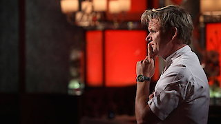Hell\'s Kitchen Season 10 Episode 10